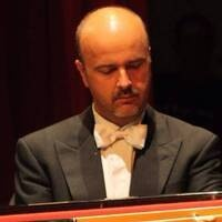 LCSO Presents Antonio Di Cristofano, piano