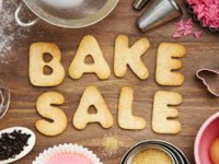 Fundraiser Breakfast and Bake Sale - Saturday April 29th