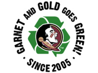 Garnet and Gold Goes Green: Relay for Life