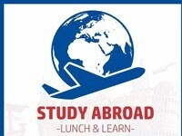 Study Abroad Lunch & Learn for Minority Students
