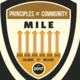 Mizzou (Principles of Community) Mile