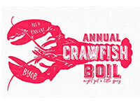 TU Student Veteran Crawfish Boil