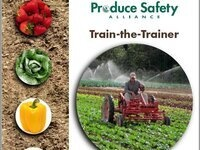 Produce Safety Alliance Train-the-Trainer