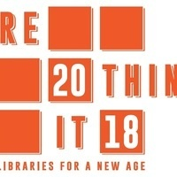 Re-think it: Libraries for a New Age