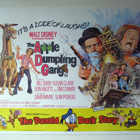 Disney Delights - The Apple Dumpling Gang