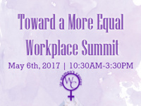 Toward a More Equal Workplace Summit