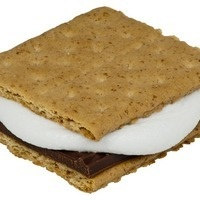 Solar-powered S'mores