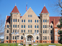Health & Counseling Services - Denver Campus