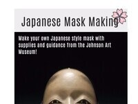 Japanese Mask Making