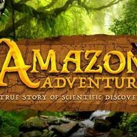 Amazon Adventure in IMAX 3D