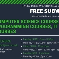 SSS-STEM: Computer Science, Programming, IT Courses For Finals
