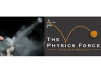Physics Force Show
