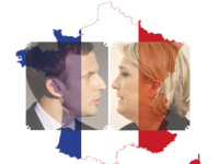 """French Election Roundtable"""