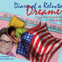 Diary of a Reluctant Dreamer with Alberto Ledesma