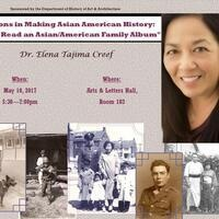 Lessons in Making Asian American History: How to Read an Asian/American Family Album