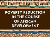 IAD Book Launch--Poverty Reduction in the Course of African Development