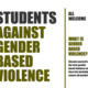 Students Against Gender-Based Violence