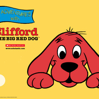 Adventures with Clifford The Big Red Dog™
