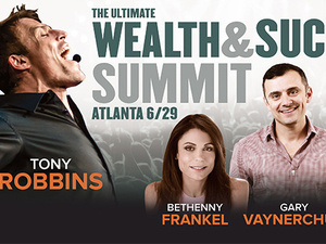 The Ultimate Wealth & Success Summit