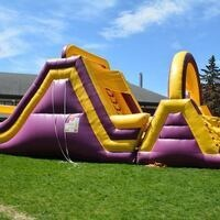 Inflatables Day 2017