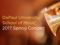DePaul Symphony Orchestra at Orchestra Hall