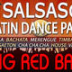 Salsa & Latin Dance Party::SalsaSon Baile Latino!