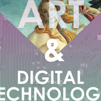 Art & Digital Technology