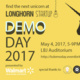 Longhorn Startup Demo Day 2017 presented by Walmart