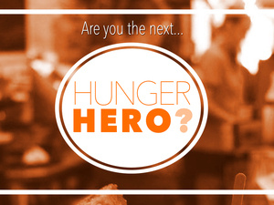 Hunger Hero: Sandwich Competition