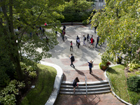 College of Social Sciences and Humanities Graduate Programs Welcome Day