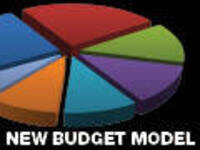 New Budget Model - Panel Discussion: Allocated Costs, Libraries, University Support Pool (USP)