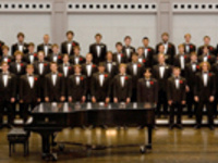 CU Music: Morehouse College and Cornell Glee Clubs