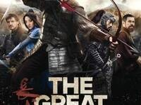 Summer Movie: The Great Wall