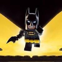 Free Family Flick: The Lego Batman Movie