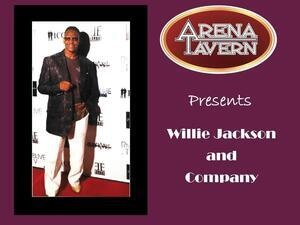 Tribute to Luther - Willie Jackson Trio