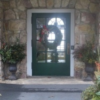 Friends of Kings Gap Holiday Open House