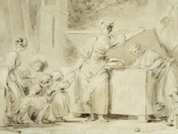 Drawn to Excellence: Renaissance to Romantic Drawings from a Private Collection