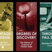 Degrees of Discovery: The History of Science at Florida State