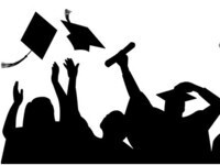 Reception for Graduating Students