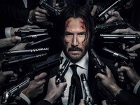 CAB Presents: John Wick 2