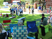 Event image for Hope College Family Picnic