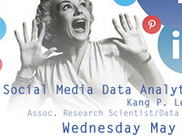 Social Media Data Analytics Platform @ UI