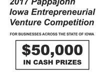 Deadline to apply for the Pappajohn Entrepreneurial Venture Competition