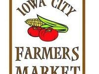 Iowa City Farmer's Market - Saturday Market