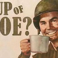 Operation Cup of Joe - Treat our Troops