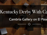 Cambria® Kentucky Derby Event