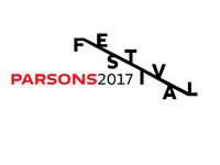Parsons Festival 2017: Parsons Scholars Program exhibit