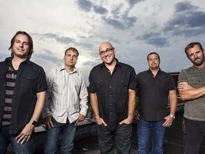 Duluth Summer Stage Concert featuring Sister Hazel