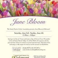 June Bloom