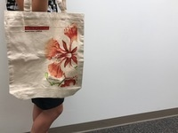 Shopping Bag Giveaway